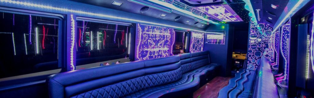 The 727 Limo